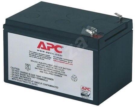 APC RBC4 - Akkumulátor