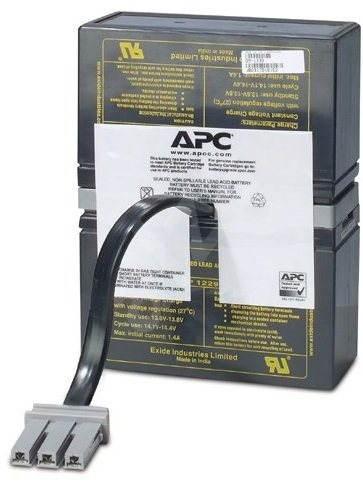 APC RBC32 - Akkumulátor