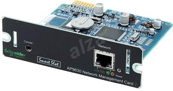 APC UPS Network Management Card 2 - Bővítőkártya