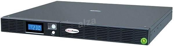 CyberPower 1000ELCD 1U - Szünetmentes tápegység
