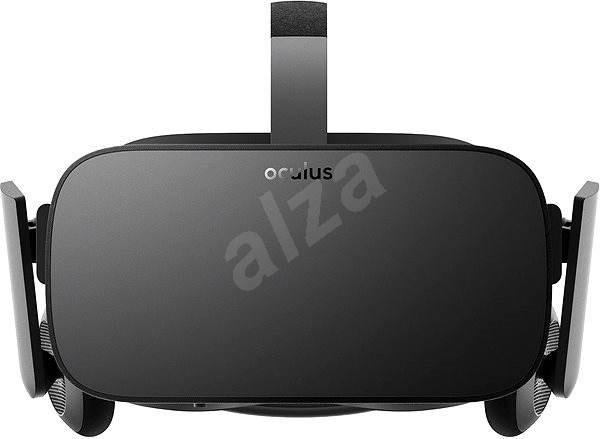Oculus Rift HD - Virtuális valóság szemüveg  fd1bc44fab