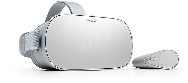 Oculus Go - Virtuális valóság szemüveg  cb69f617ea