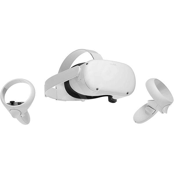 Oculus Quest 2 (256 GB) - VR szemüveg
