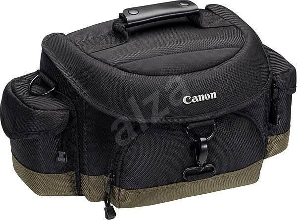 a421bcfe2ccc Canon Camera Deluxe Gadget Bag 10EG - Táska | Alza.hu