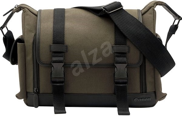 72833f45a4a2 Canon Textile Bag MS12 zöld - Táska | Alza.hu