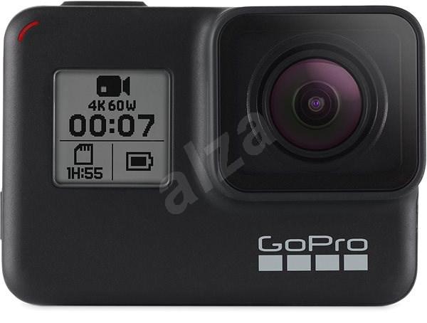 GOPRO HERO7 Black - Akciókamera