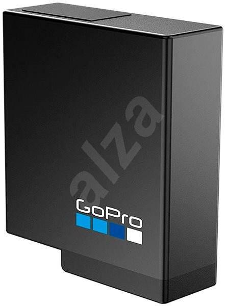 GOPRO újratölthető lítium-ion akkumulátor HERO5 Fekete - Akkumulátor kamerába