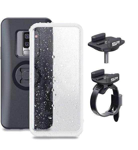 SP Connect Bike csomag S8+/S9+ - Telefontartó