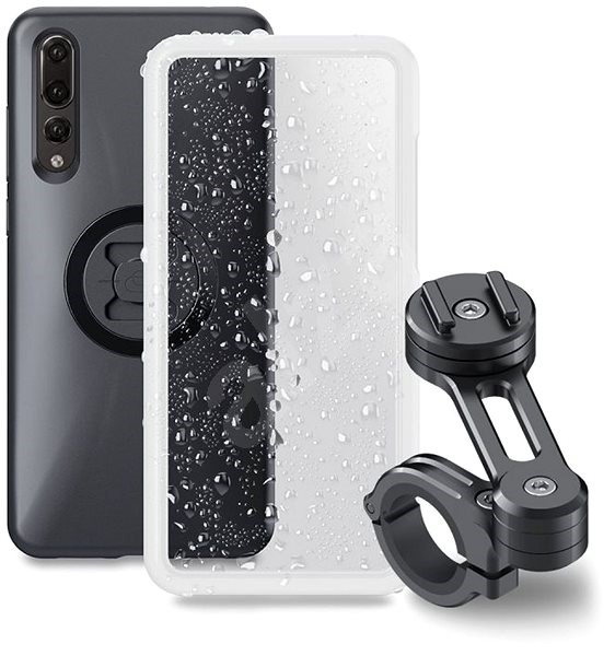 SP Connect Moto Bundle Huawei P20 Pro - Telefontartó