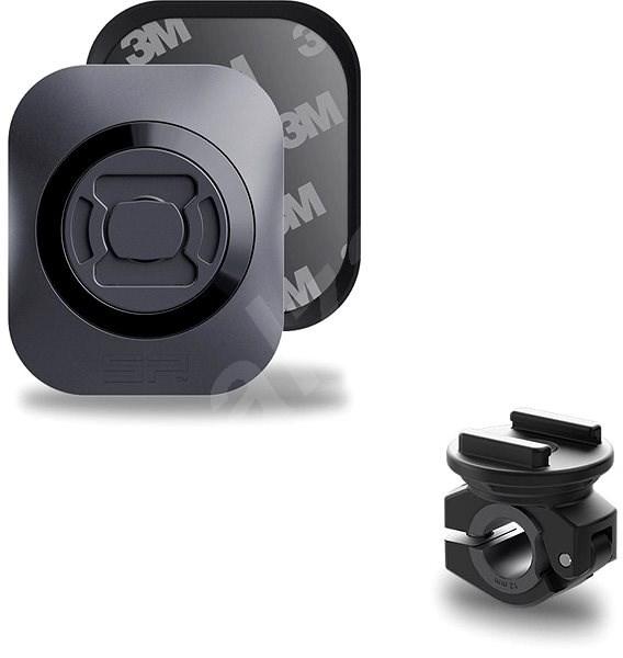 SP Connect Moto tükörre szerelhető univerzális csomag - Telefontartó
