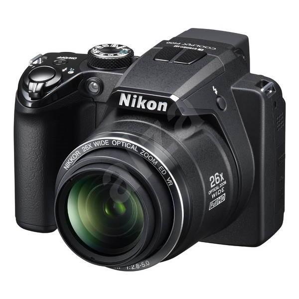 Nikon COOLPIX P100 - Digital Camera