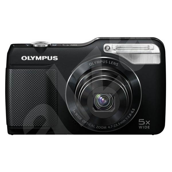 Olympus VG-170 black - Digital Camera