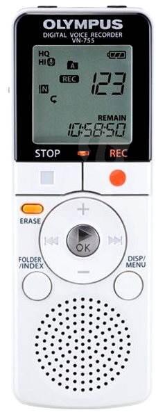 Olympus VN-755  - Digital Voice Recorder