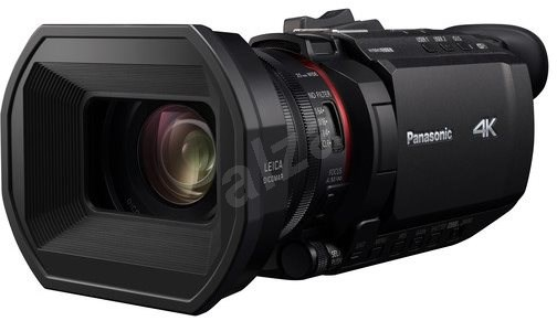 Panasonic HC-X1500 - Digitális videókamera