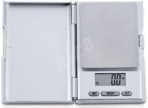 Orion digitális konyhai mérleg (500 g) - Konyhai mérleg