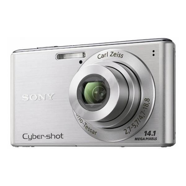 SONY CyberShot DSC-W530S silver - Digital Camera