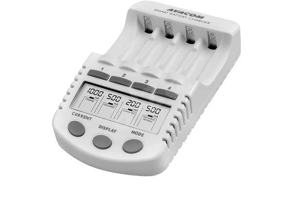 Avacom JVL-505 - Töltőállvány