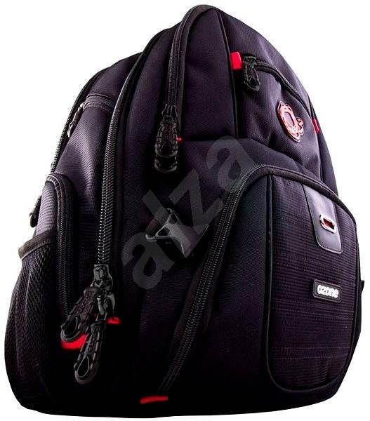 OZONE Survivor notebook hátizsák - Laptophátizsák  22cda1ba67
