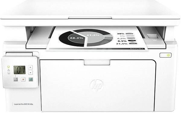 HP LaserJet Pro MFP M130a - Lézernyomtató