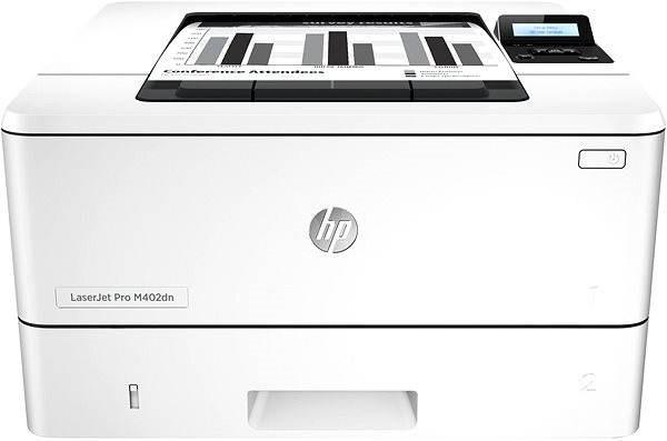 HP LaserJet Pro M402d JetIntelligence - Lézernyomtató