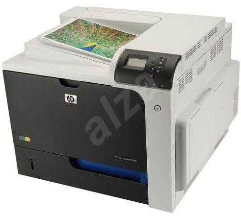 HP Color LaserJet Enterprise CP4025n - Lézernyomtató