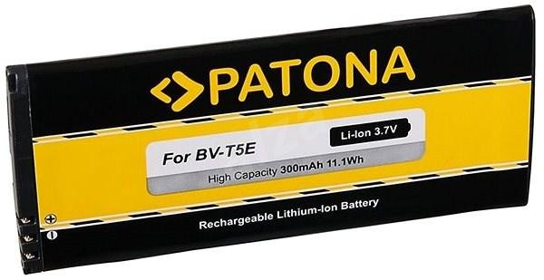 PATONA akkumulátor Nokia Lumia 940 készülékhez, 3000mAh 3,7V Li-lon BV-T5E - Mobiltelefon akkumulátor