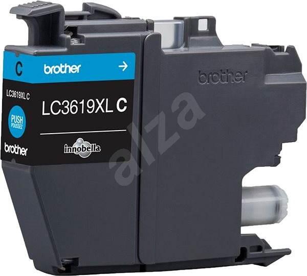 Brother LC-3619XLC - Tintapatron