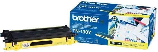 Brother TN-130y - Toner