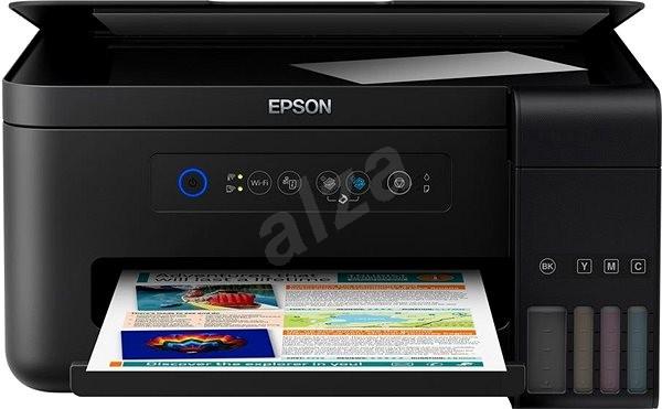 Epson EcoTank ITS L4150 - Tintasugaras nyomtató