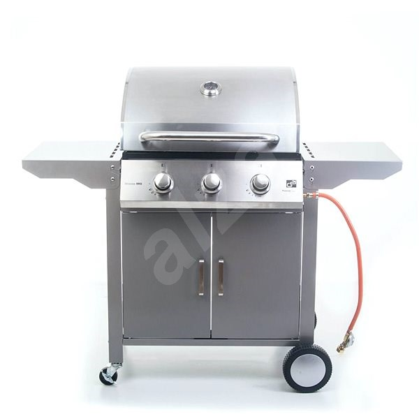 G21 Oklahoma BBQ Premium Line 3 - Grill