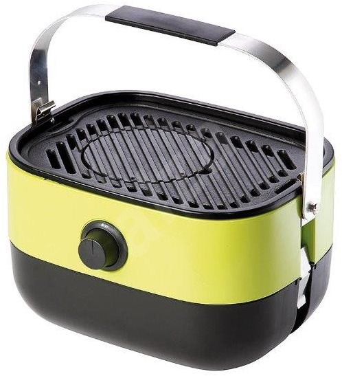 MEVA Grill Party Grill GP18002 - Grill