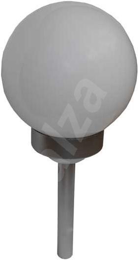 MAGG Szolár LED lámpa - WHITE BALL - Lámpa