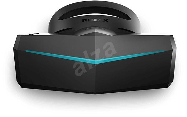 Pimax 5K - Virtuális valóság szemüveg  beaca9dbeb