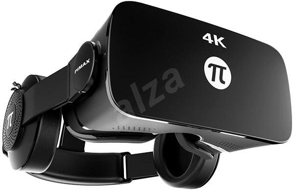Pimax 4K PC VR + NOLO illesztőprogram - Virtuális valóság szemüveg ... 9a881ce587