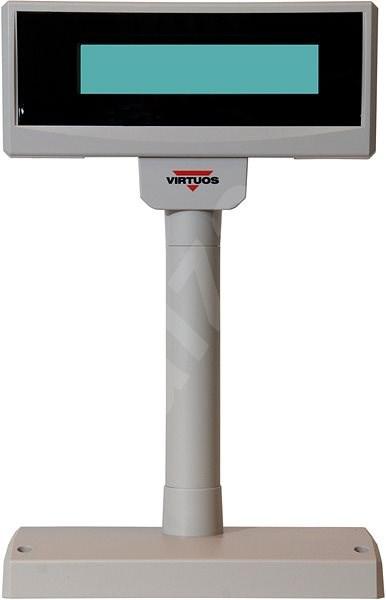 Virtuos FL-2024MW - Vevőkijelző