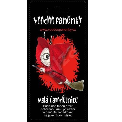 Voodoo Malá čarodějnice - Charm
