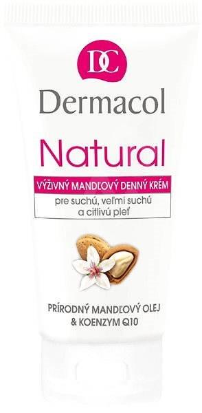 DERMACOL Natural Day Cream 50 ml - Arckrém