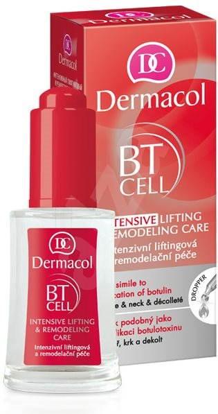 DERMACOL BT Cell Intenzív feszesítő és újraformáló krém 30 ml - Arckrém