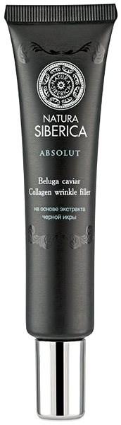 NATURA SIBERICA Royal Caviar Collagen Wrinkle Filler 40 ml - Krém
