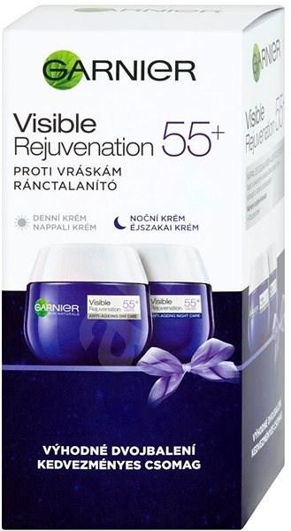 GARNIER Visible Rejuvenation 55+ Set - Sminkkészlet