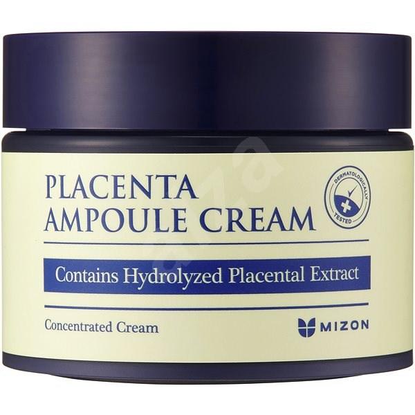 MIZON Placenta Ampoule Cream 50 ml - Arckrém