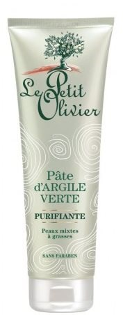 LE PETIT OLIVIER Pâte d´Argile Verte 300 g - Arcpakolás