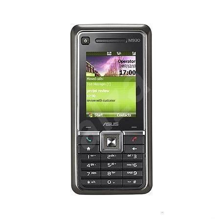 komunikátor  ASUS M930 - Mobile Phone