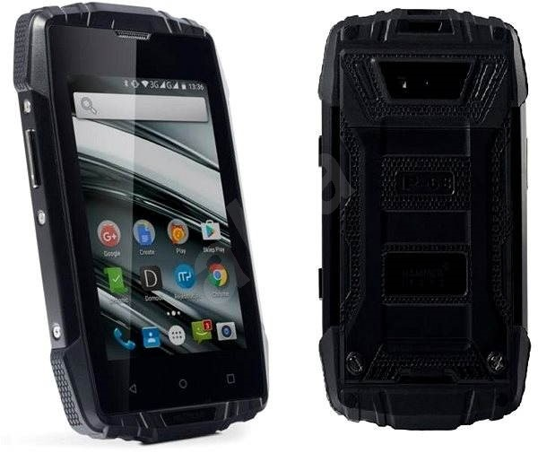 MyPhone Iron Hammer 2 - Mobiltelefon  5c5699e326