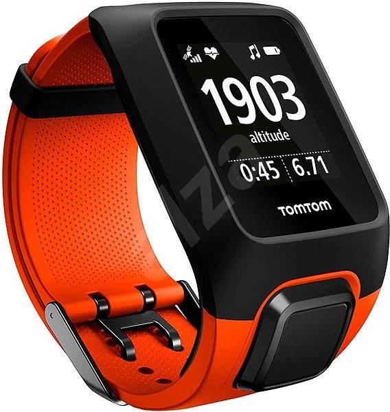 TomTom Adventurer Cardio + Music da0d38c458