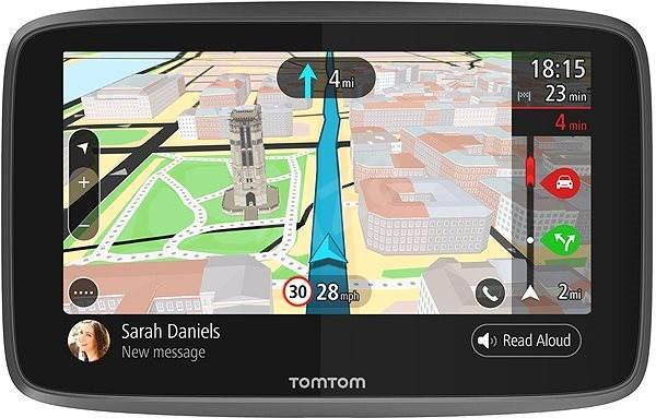 térkép gps TomTom GO 5200 World LIFETIME térkép   GPS navigáció   Alza.hu