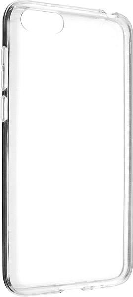 FIXED Honor 7S készülékhez átlátszó - Mobiltelefon hátlap