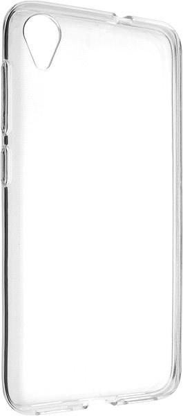 FIXED tok Asus ZenFone Live L1 (ZA550KL) készülékhez átlátszó - Mobiltelefon hátlap