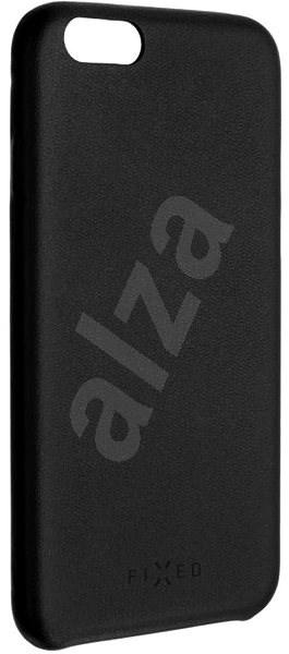 FIXED Tale Huawei Mate 20 Pro készülékhez, fekete - Mobiltelefon hátlap