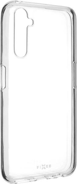 FIXED tok Realme 6 Pro készülékhez - átlátszó - Mobiltelefon hátlap